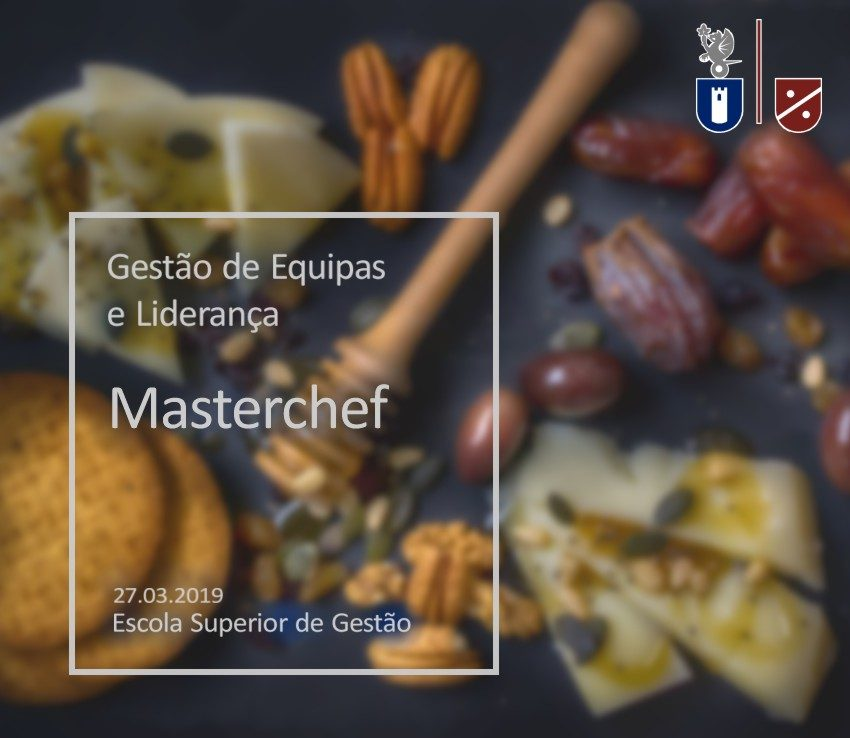 Workshop Masterchef