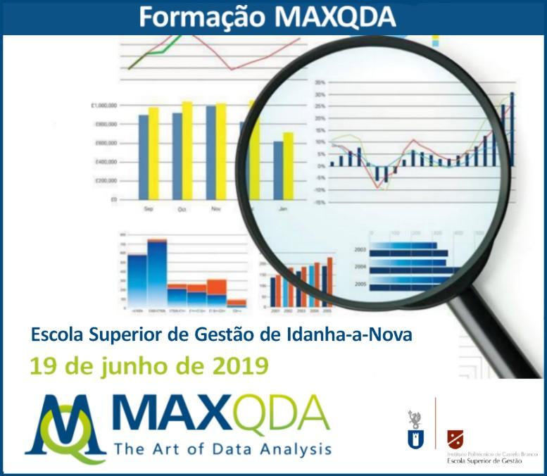 Formação MAXQDA
